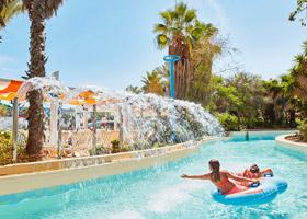 Parques Temáticos Europeus | Parque Port Aventura, Barcelona