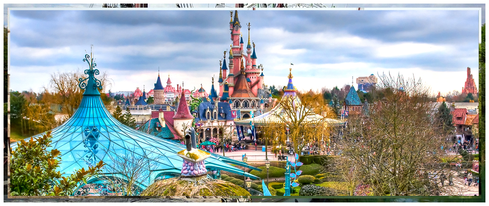 Eurodisney-Paris